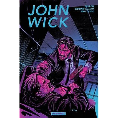 John Wick, Vol  1 by Greg Pak