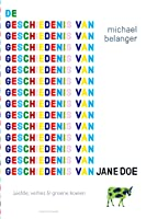 De geschiedenis van Jane Doe
