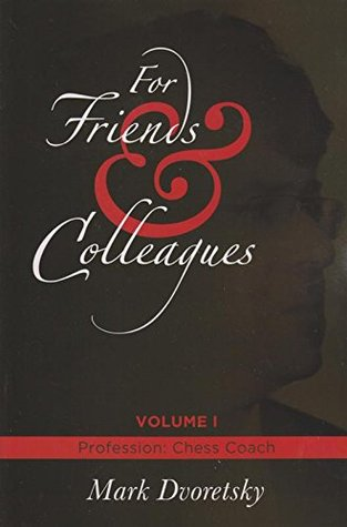 For Friends & Colleagues BOOK 1. Numbered Limited Edition
