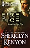 Fire and Ice (The League: Nemesis Rising #3.5, The League: Nemesis Legacy #1)