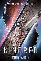 Kindred (Akasha #2)