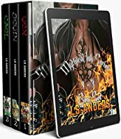 Mythical Ink Series Collection (Books 1 - 3)