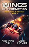 Wings of Redemption (The Terra Nova Chronicles, #3)