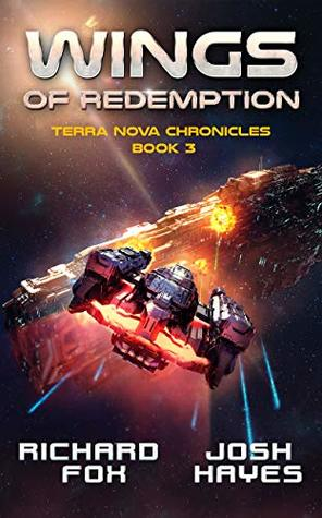 Wings of Redemption by Richard Fox