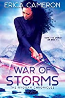 War of Storms (Ryogan Chronicles, #3)