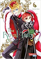 The Royal Tutor 06