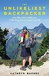 The Unlikeliest Backpacker: From Office Desk to Wilderness