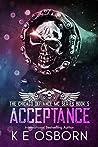 Acceptance (The Chicago Defiance MC, #5)