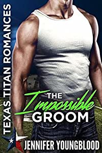 The Impossible Groom (O'Brien Family Romance, #1)