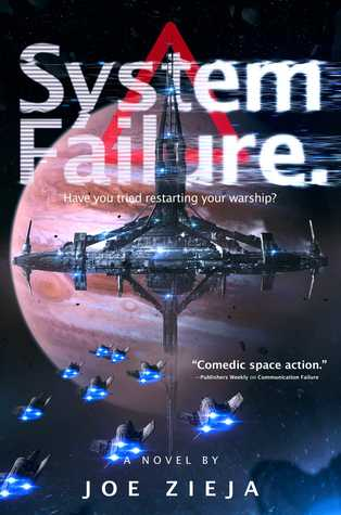 System Failure -  Epic Failure Series, Book 3  - Joe Zieja