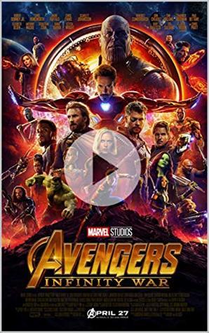 Avenger Infinity War Full Movie Hd Imdb Rank 20 By Kukuxil Legofuv