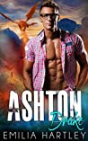 Ashton Drake (Aurum Court Dragons, #1)