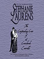 The Confounding Case of the Carisbrook Emeralds (Casebook of Barnaby Adair, #4)  (Audiobook)