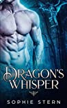 Dragon's Whisper (The Fablestone Clan, #4)