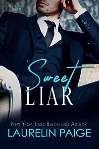 Sweet Liar (Dirty Sweet Duet, #1)