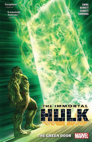 The Immortal Hulk, Volume 2: The Green Door