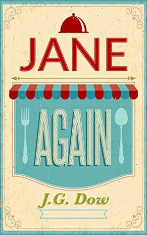 Jane Again (The Third Jane Novel)
