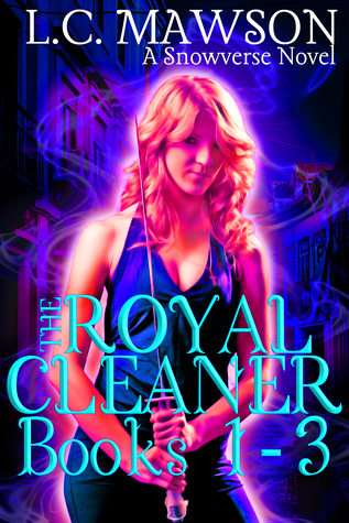 The Royal Cleaner by L.C. Mawson