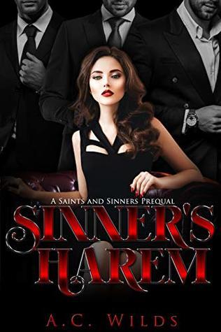 Sinner's Harem by A.C. Wilds