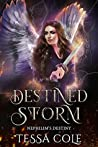 Destined Storm (Nephilim's Destiny, #4)