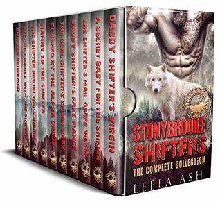 Stonybrooke Shifters: The Complete Collection