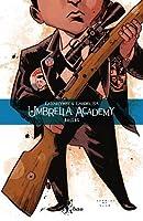 Umbrella Academy, Vol. 2: Dallas