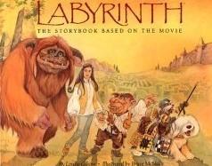Labyrinth Louise Gikow