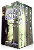 The Adrien English Mysteries: Books 4-6