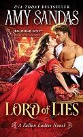 Lord of Lies (Fallen Ladies, #3)
