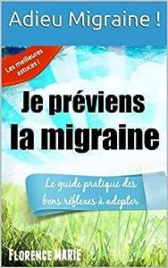 Je préviens la Migraine