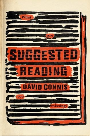 Suggested Reading by David Connis