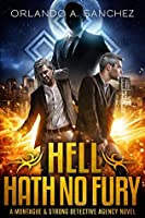 Book 8: HELL HATH NO FURY