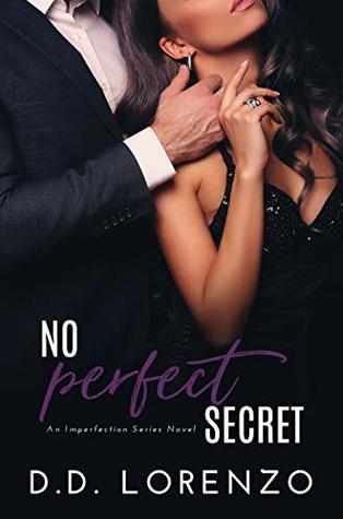 No Perfect Secret (Imperfection, #4)