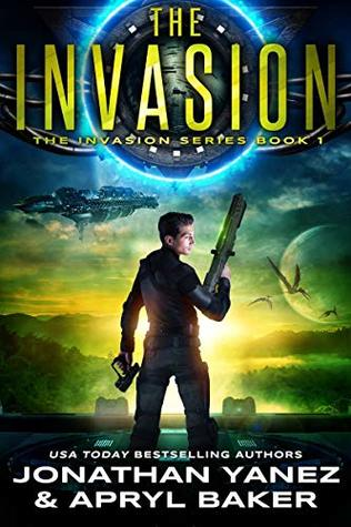The Invasion: A Gateway to the Galaxy Series