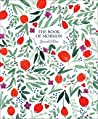 The Book of Mormon Journal Edition Red Floral--No Index