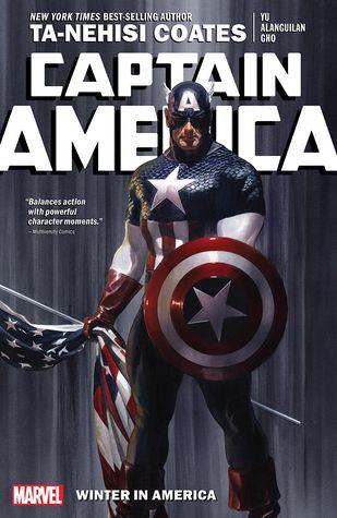 Captain America, Vol. 1 by Ta-Nehisi Coates