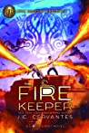 The Fire Keeper (The Storm Runner #2)