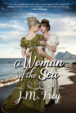 A Woman of the Sea