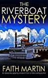 The Riverboat Mystery (Jenny Starling, #3)