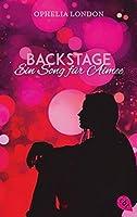Backstage - Ein Song für Aimee (Backstage #1)