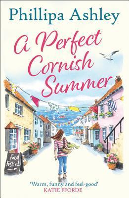 A Perfect Cornish Summer (Porthmellow Harbour #1)