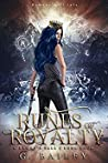 Runes of Royalty (A Demon's Fall #4)