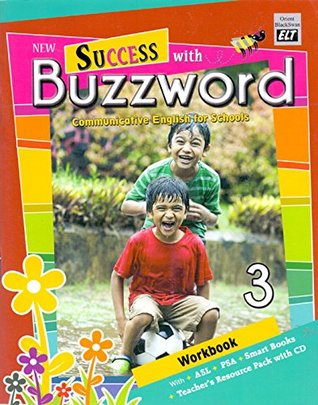 New Success with Buzzword Workbook 3
