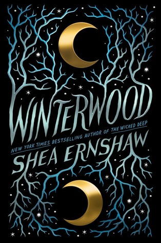 Winterwood by Shea Ernshaw
