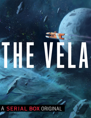 The Vela by Yoon Ha Lee