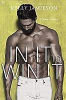 In It to Win It (Wynn Hockey, #2)