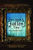 Once Upon A [Fallen] Time (Stolen, #2)