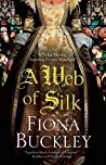 A Web of Silk (Ursula Blanchard #17)