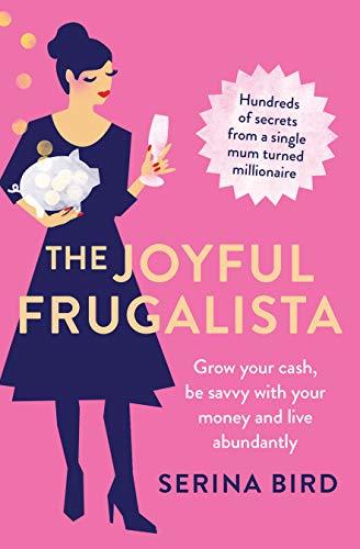 The Joyful Frugalista- Hundreds of s