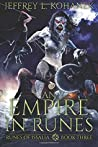An Empire in Runes: A Battle of Magic (Runes of Issalia)